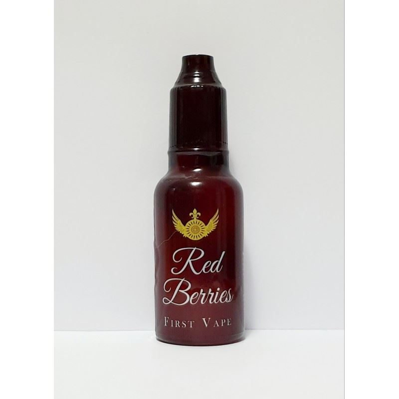 Aroma Divine Clouds Red Berries