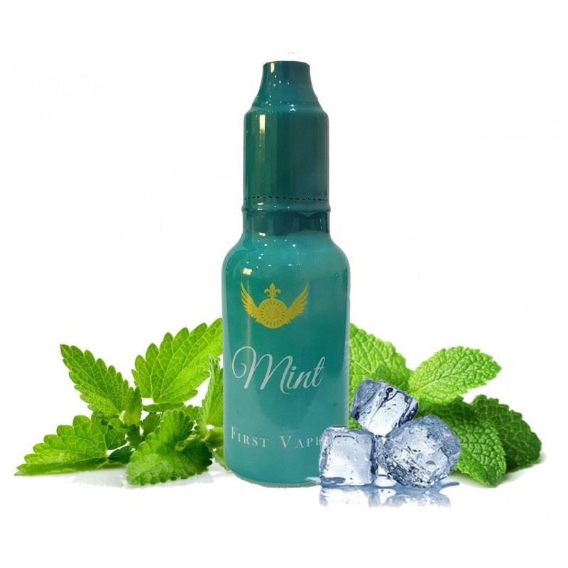 Aroma Divine Clouds Mint