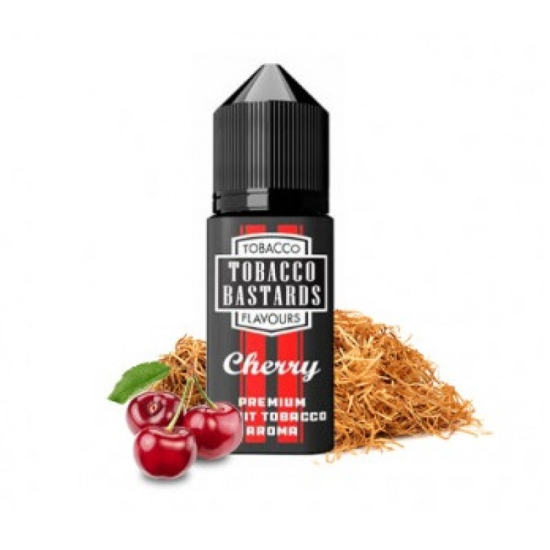 Aroma Tobacco Bastards Cherry