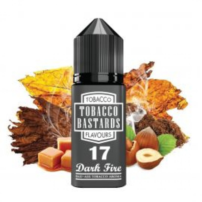 Aroma Tobacco Bastards Nº 17