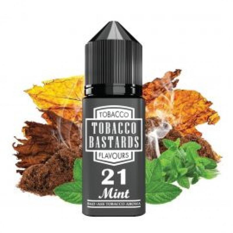 Aroma Tobacco Bastards Nº 21