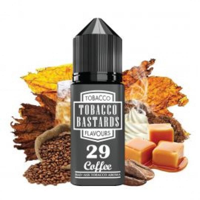 Aroma Tobacco Bastards Nº 29