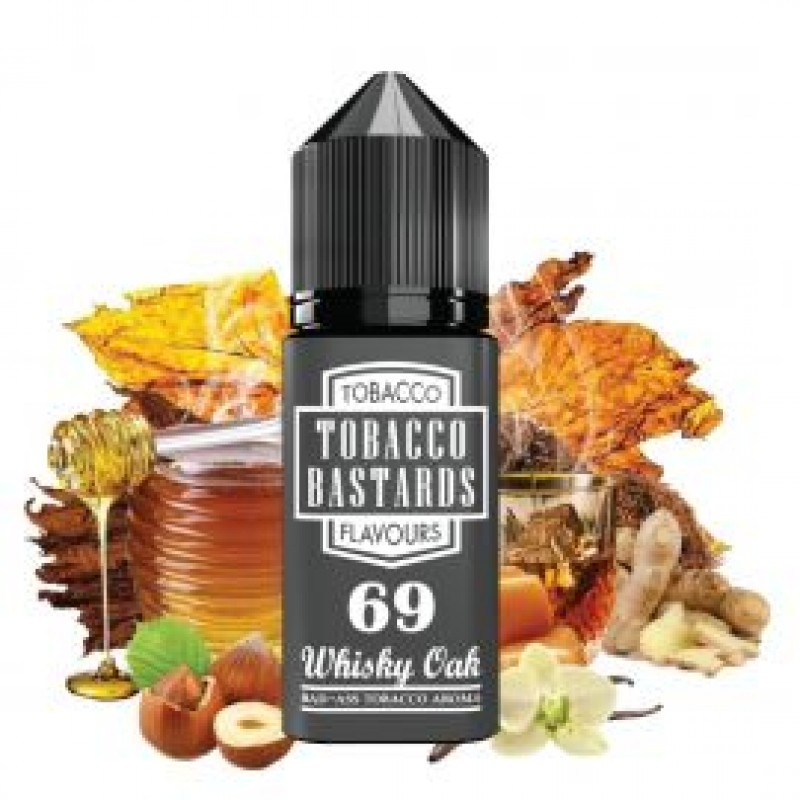 Aroma Tobacco Bastards Nº 69