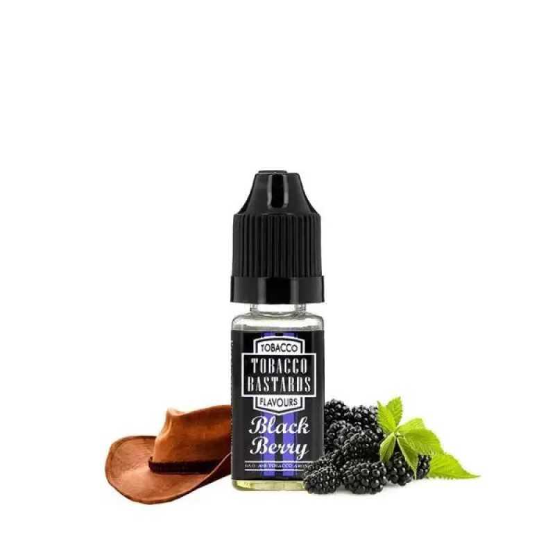 Aroma Tobacco Bastards Black Berry