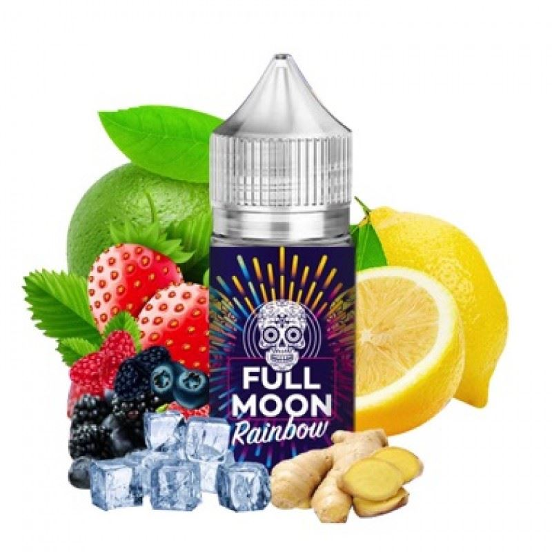 Aroma Full Moon Rainbow 30ml