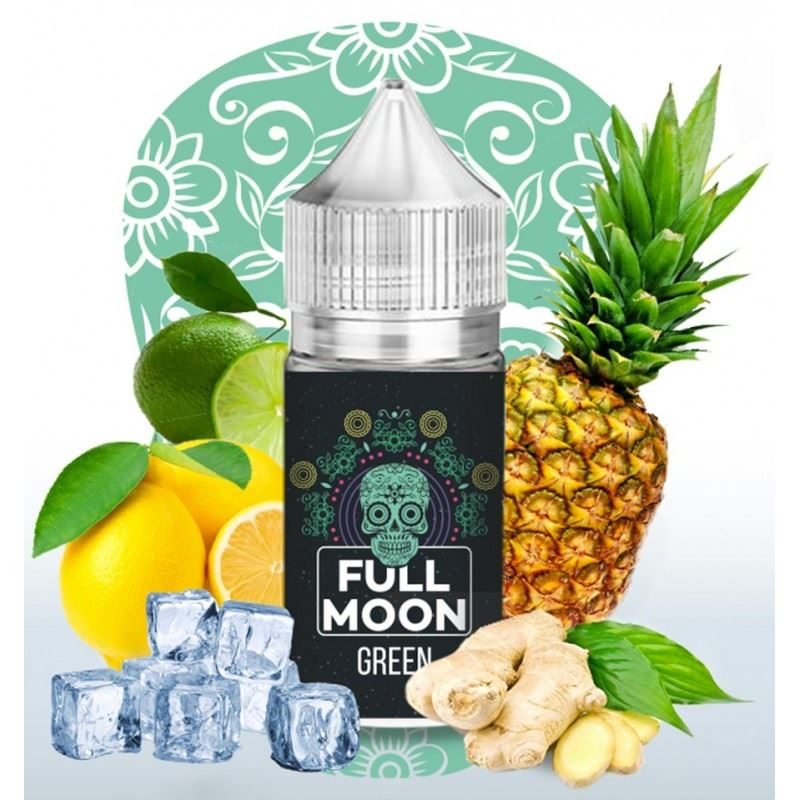Aroma Full Moon Green 30ml