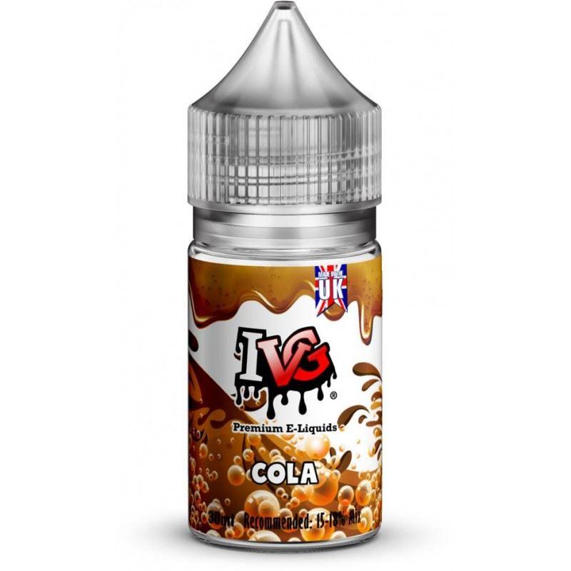 Aroma I VG Cola