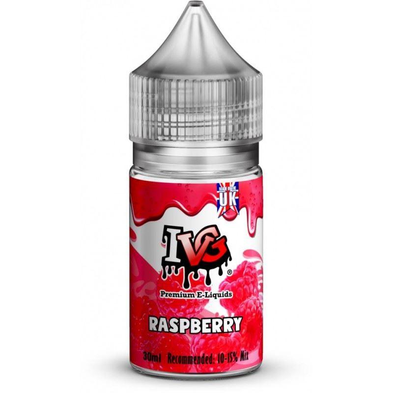 Aroma I VG Raspberry
