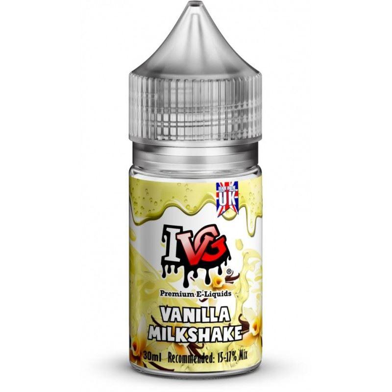 Aroma I VG Vanilla Milkshake
