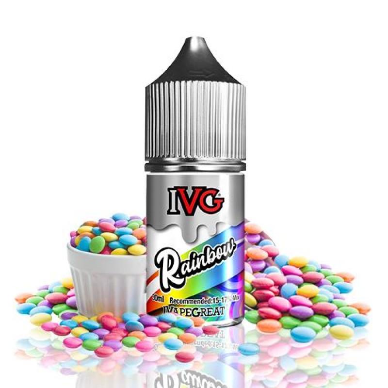 Aroma I VG Rainbow