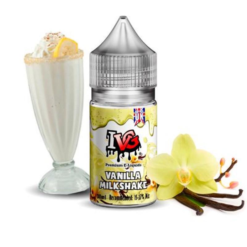 Aroma I VG Vanilla Shake