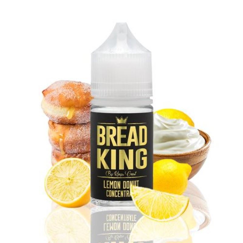 Aroma Kings Crest Bread King