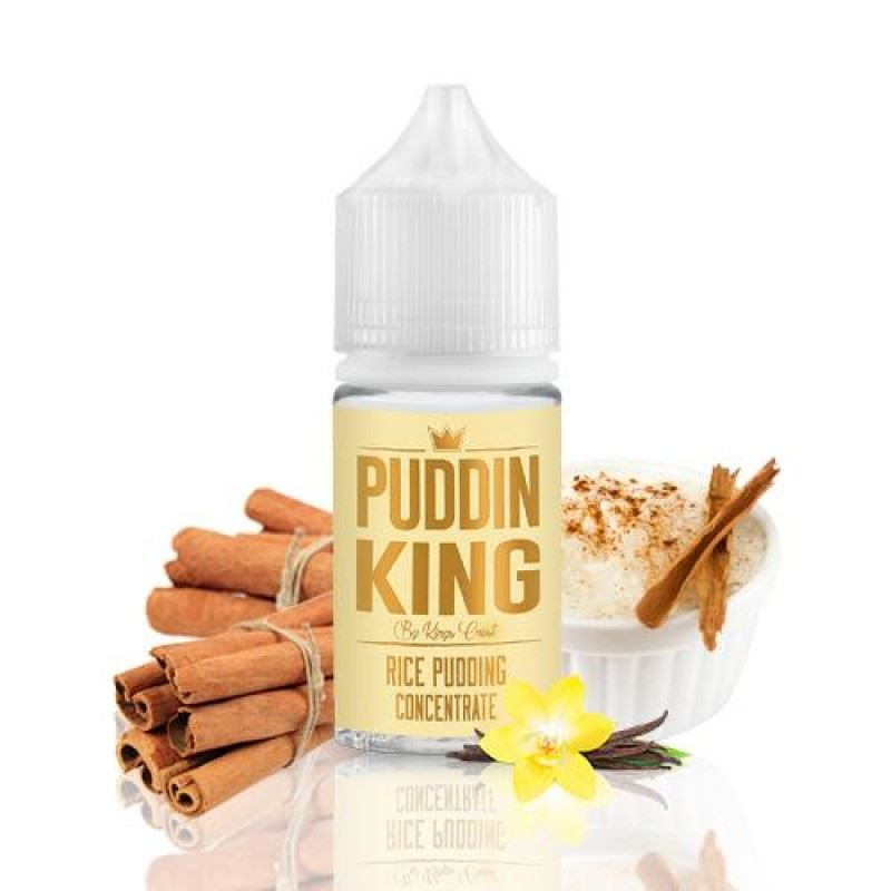 Aroma Kings Crest Puddin King