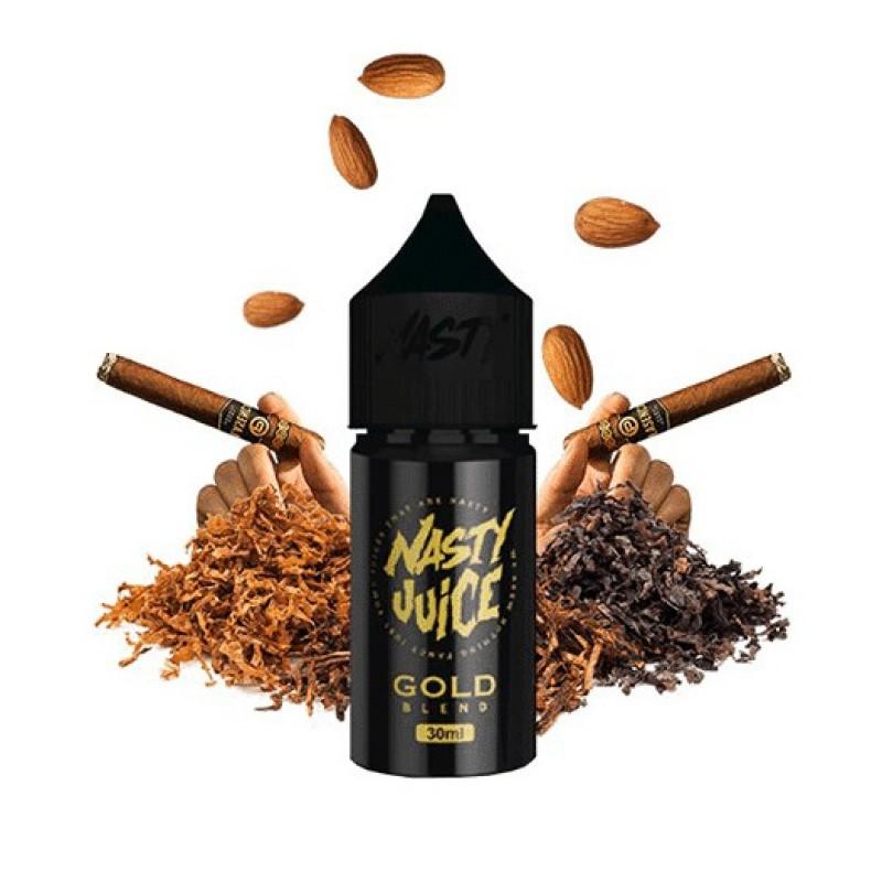 Aroma Nasty Juice Gold