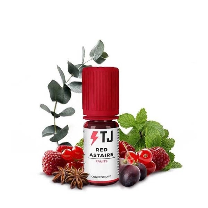 Aroma T-Juice Red Astaire