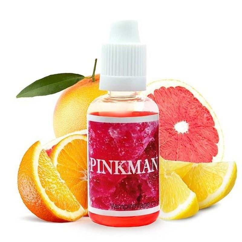Aroma Vampire Vape Pinkman