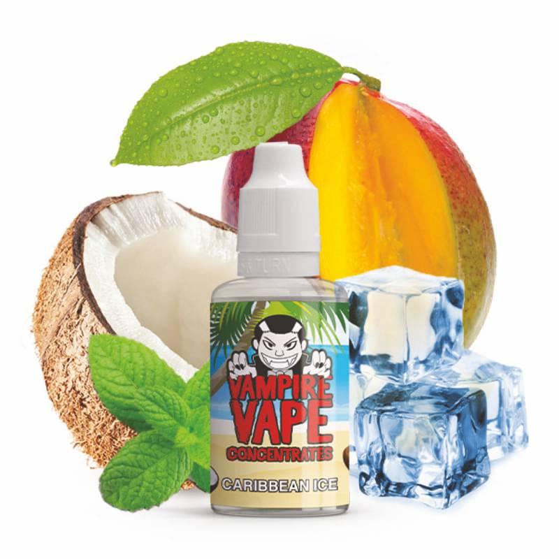 Aroma Vampire Vape Caribbean Ice