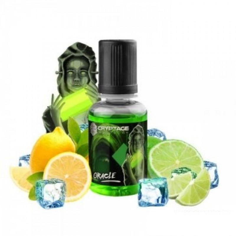 Aroma Cryptage Oracle