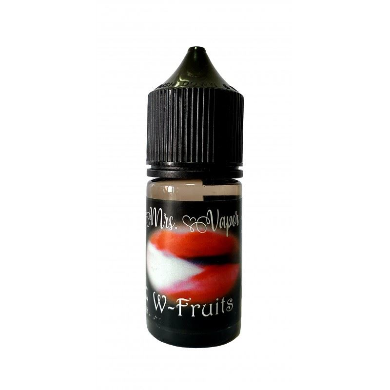 Aroma Mrs. Vapor W-Fruits