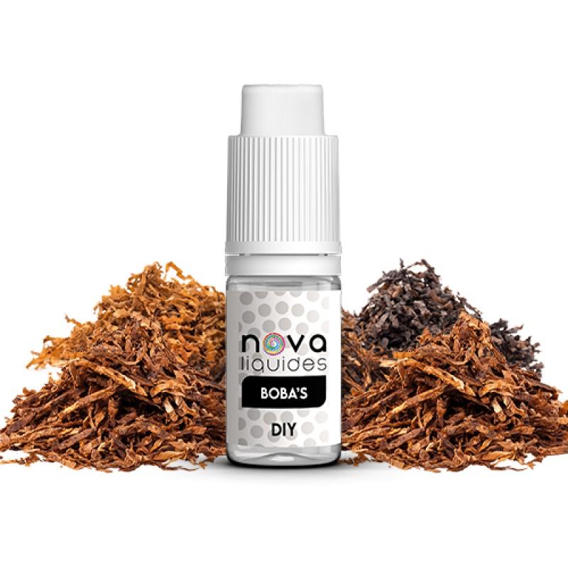 Aroma Nova Liquides Boba's