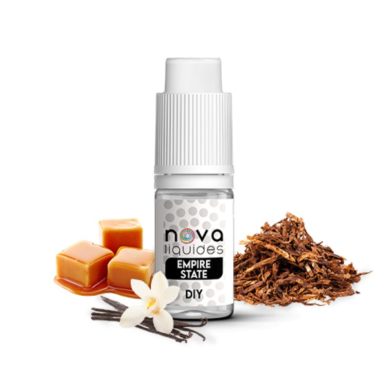 Aroma Nova Liquides Empire State