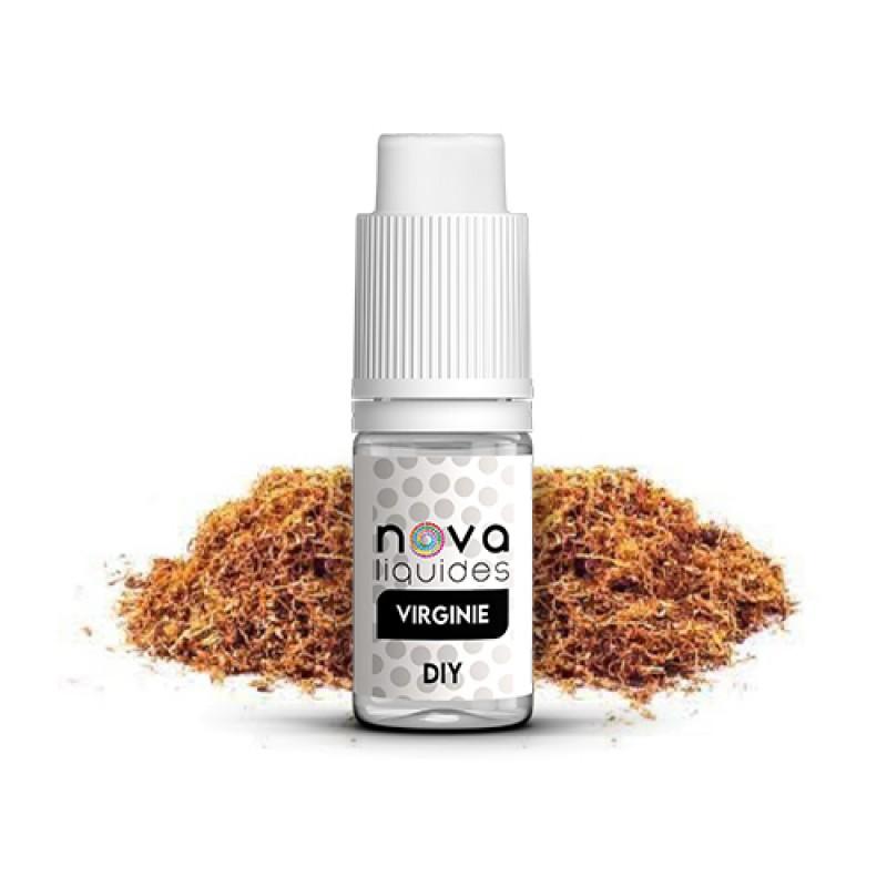 Aroma Nova Liquides Virginie