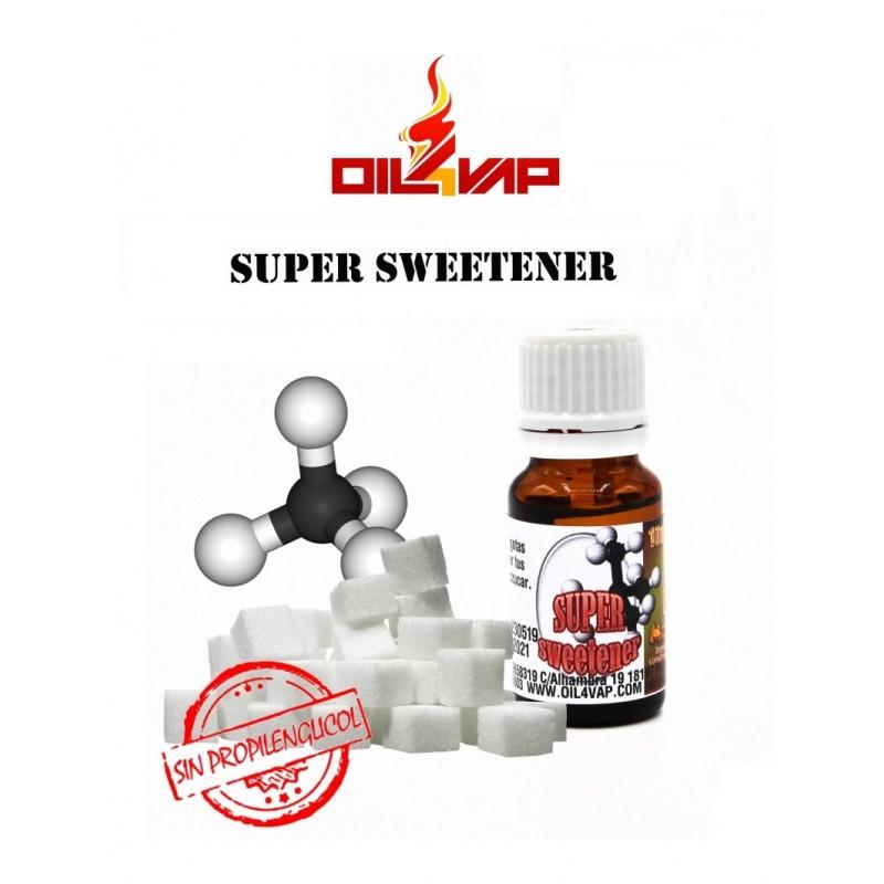 Molécula Sweetener
