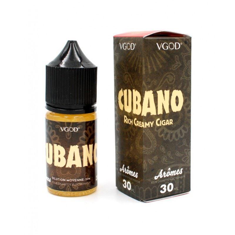 Aroma Vgod Cubano