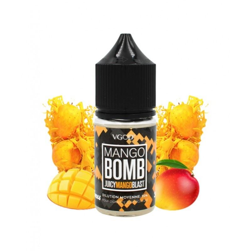 Aroma Vgod Mango Bomb
