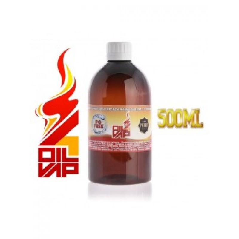 Base Oil4Vap 70VG/30PDO 500ml