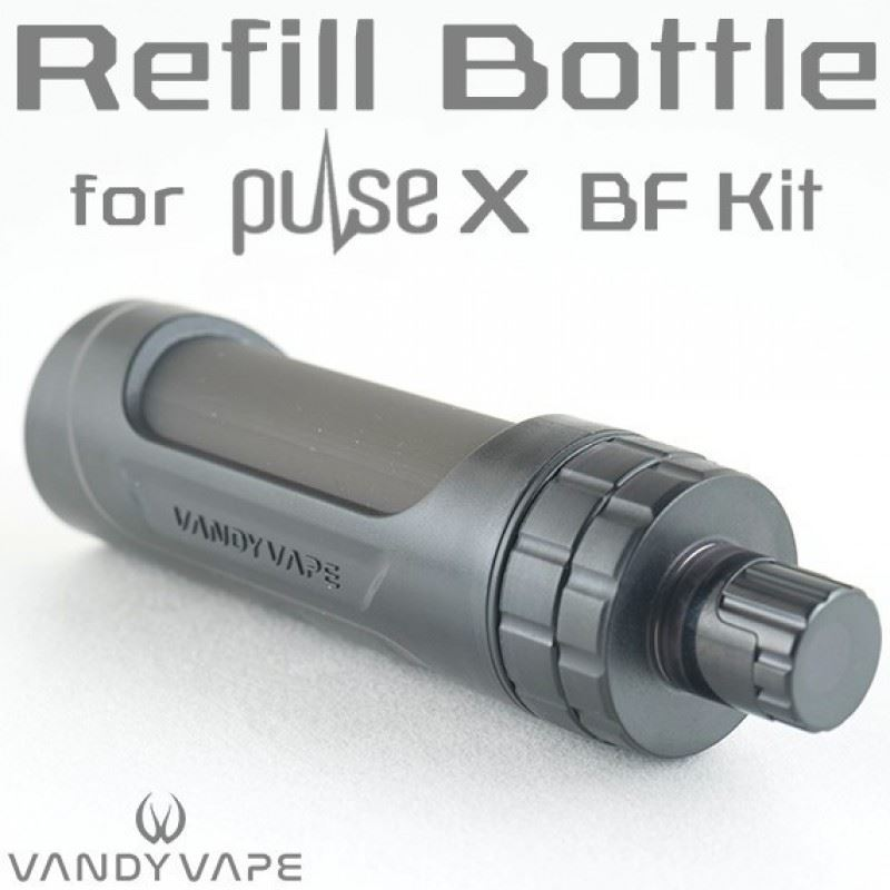 Squonk Refill Bottle 30ml Vandy Vape V2