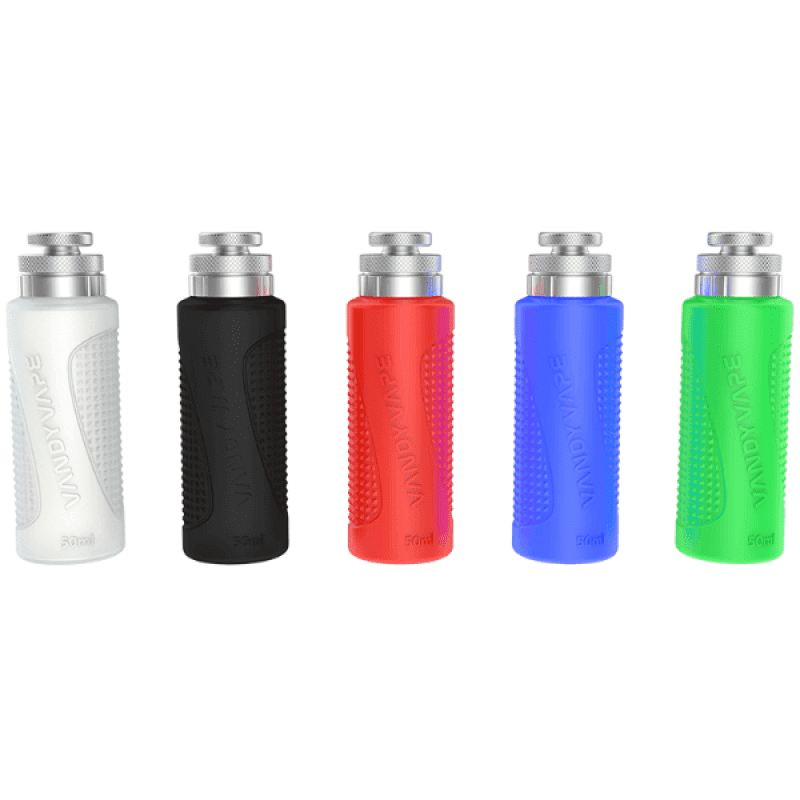 Squonk Refill Bottle 50ml Vandy Vape