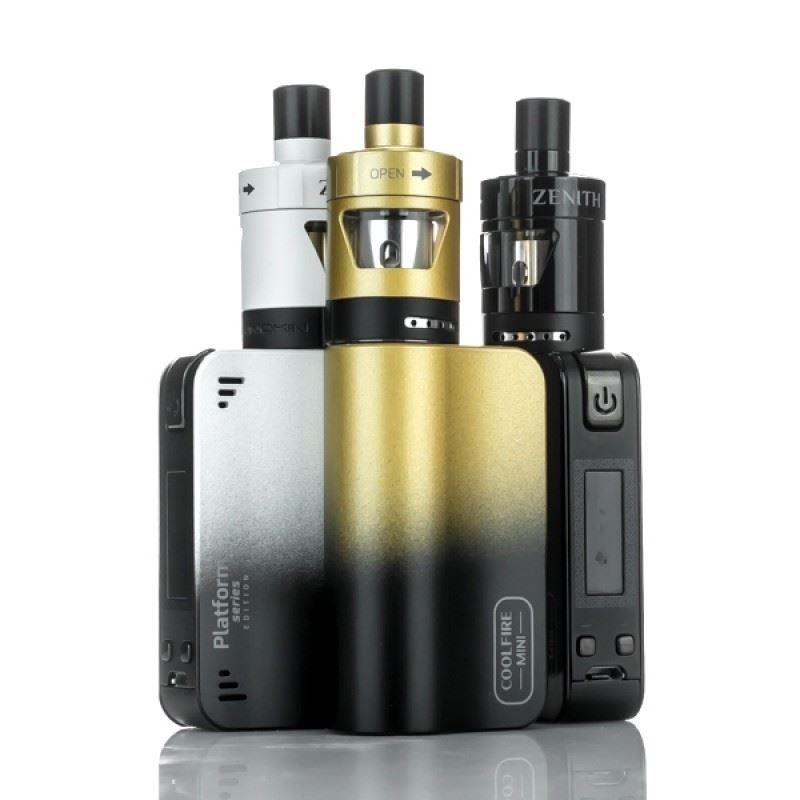 Innokin Coolfire Mini 40w + Zenith D22