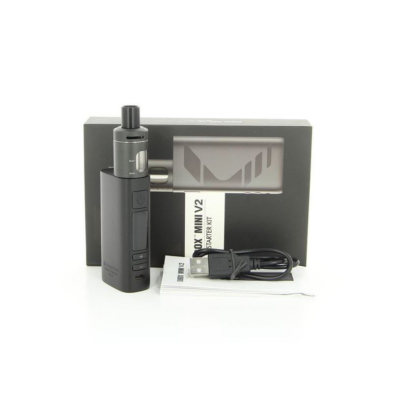 Kangertech Subox Mini V2 60w + Subtank Mini V2