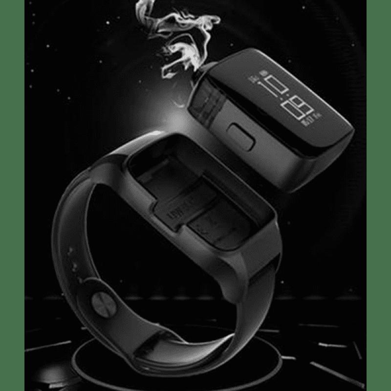Uwell Amulet 10w Relógio Pod