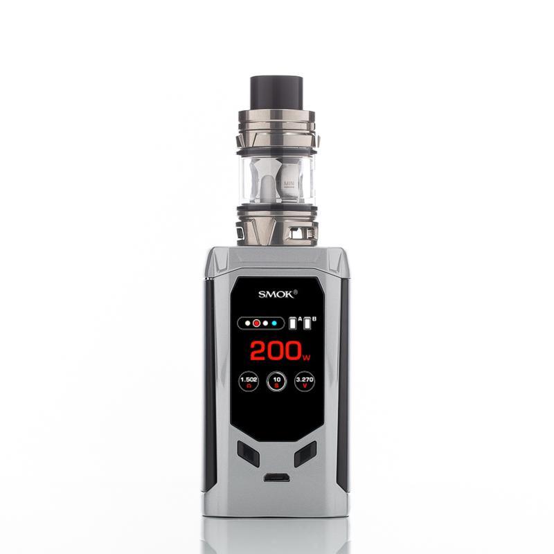 Smok R-Kiss 200w + TFV8 Baby V2