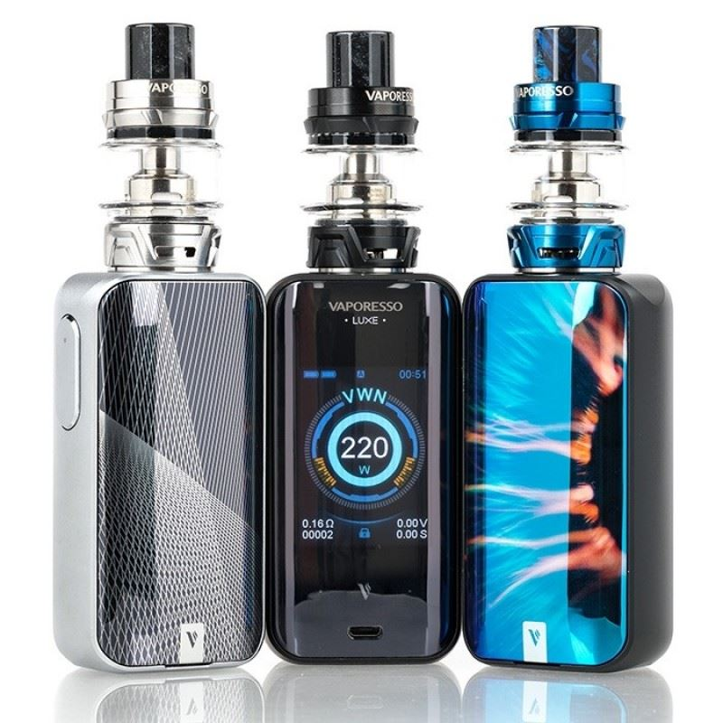 Vaporesso Luxe / S 220w + SKRR