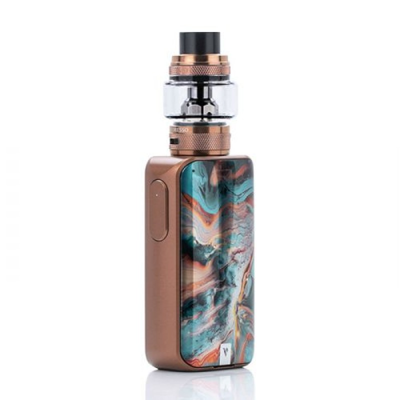 Vaporesso Luxe 2 + NRG S