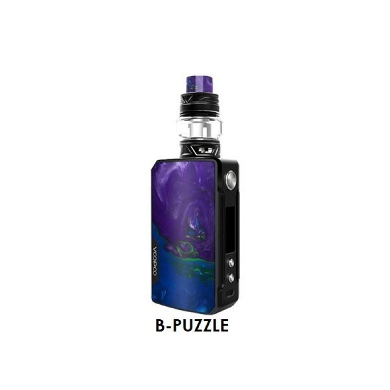 VooPoo Drag 2 177w + Uforce T2