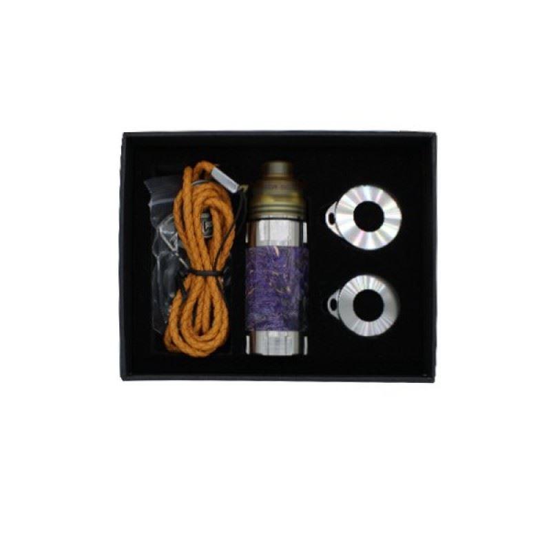 Ultroner Mini Stick Madeira Estabilizada
