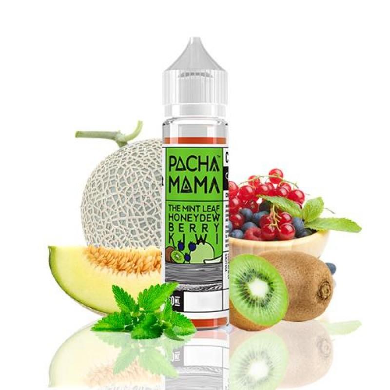 Pacha Mama Honeydew Berry Kiwi