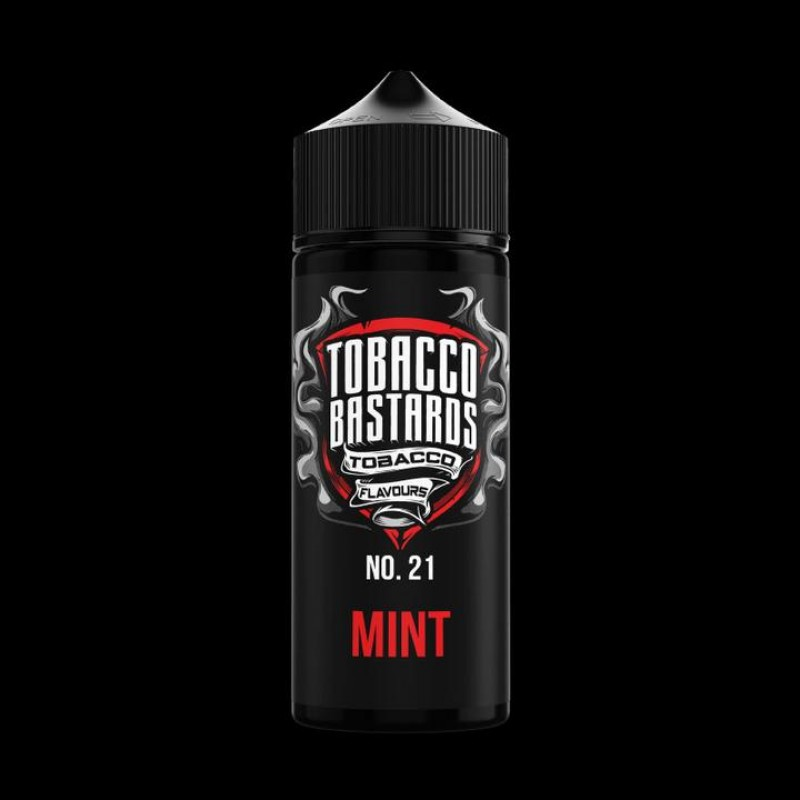 Tobacco Bastards Nº 21