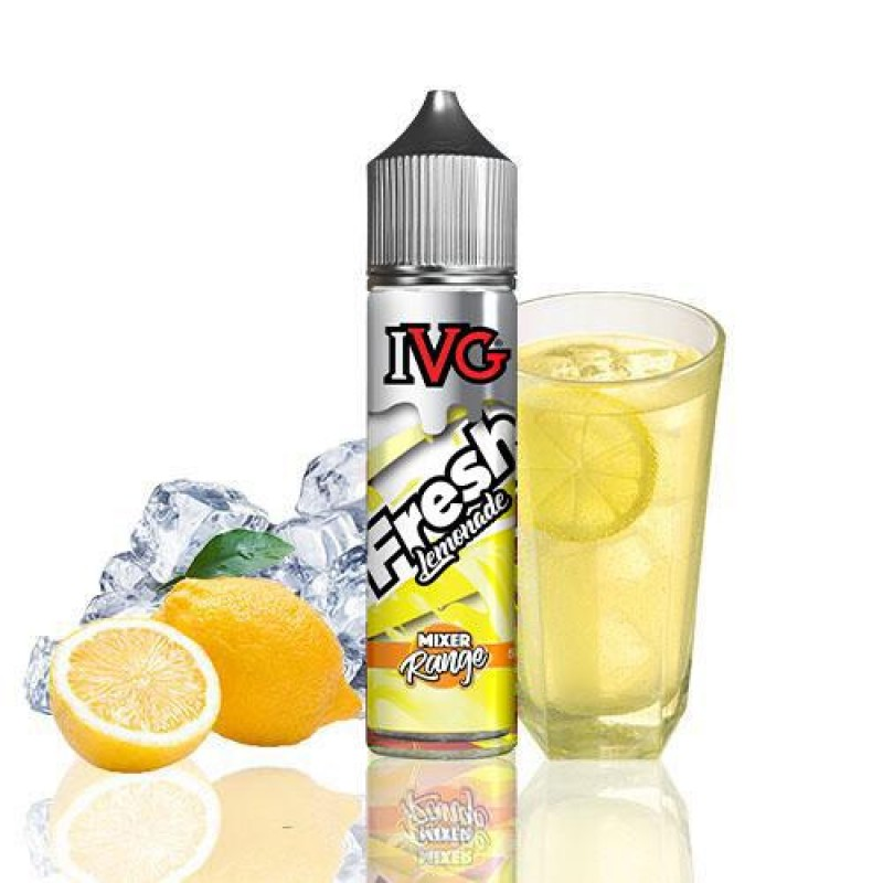 I VG Fresh Lemonade