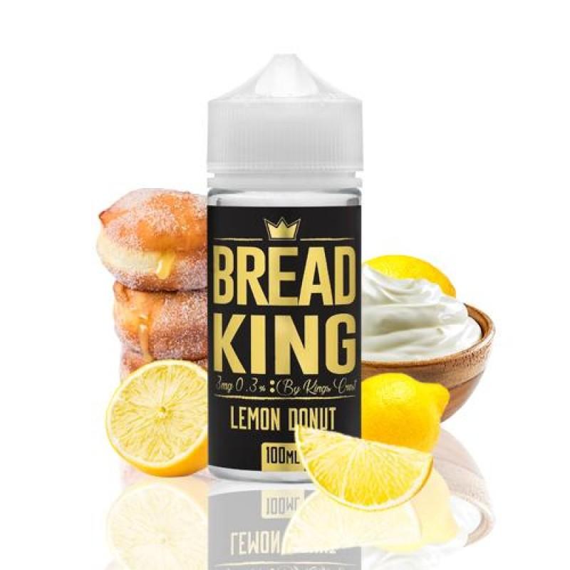 Kings Crest Bread King 100ml