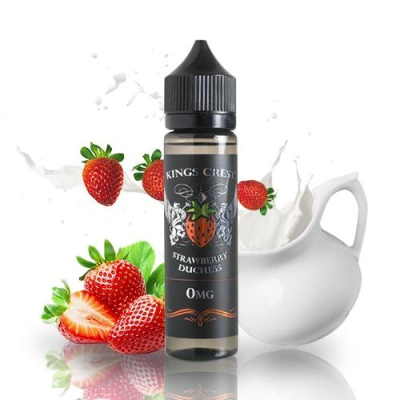 Kings Crest Strawberry Duchess