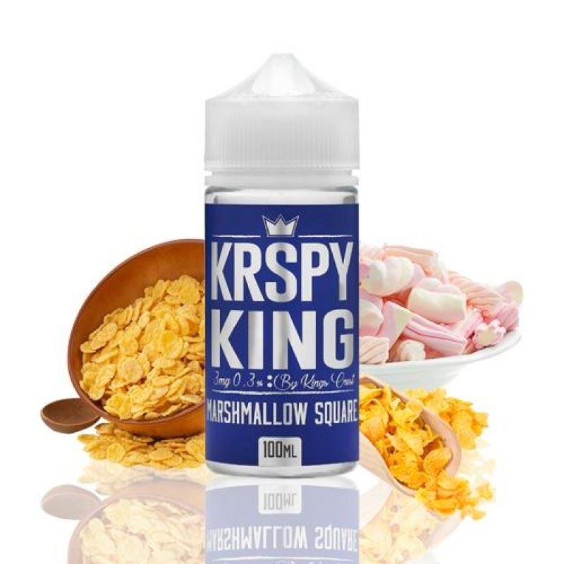 Kings Crest Krspy King 100ml