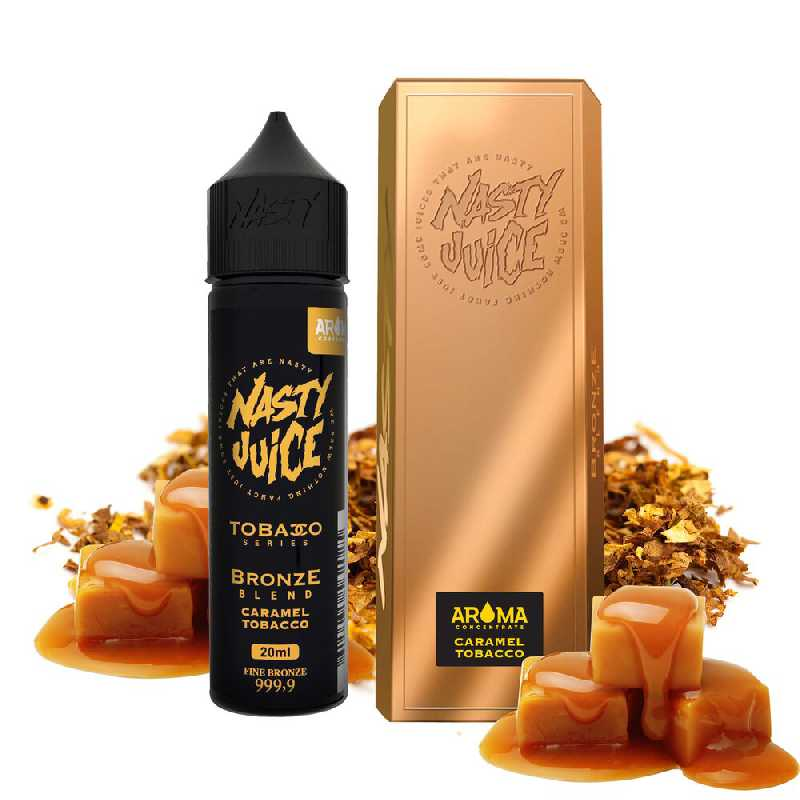 Nasty Juice Bronze