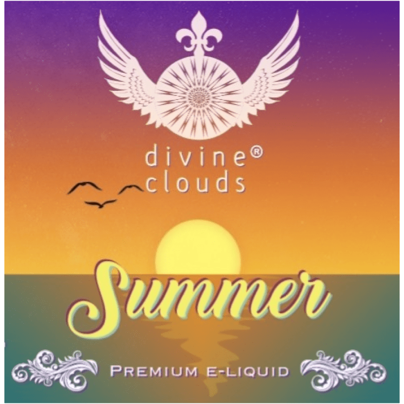 Divine Clouds Summer