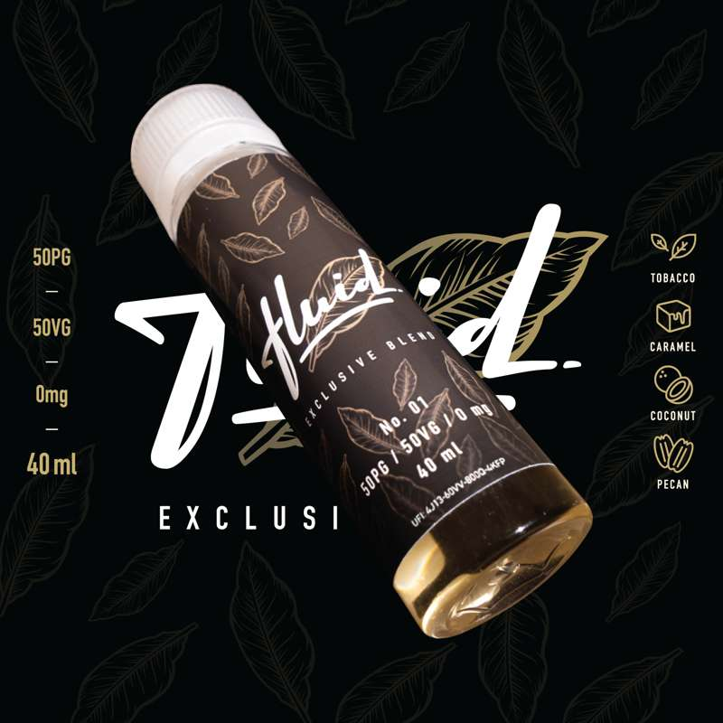 Fluid Exclusive Blend No. 01