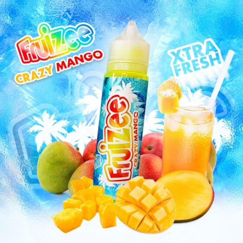 Fruizee Crazy Mango